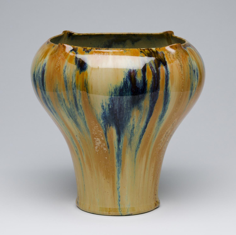 1904 auguste delaherche art nouveau vase vases art nouveau 1904 auguste delaherche art nouveau vase reviewsmspy