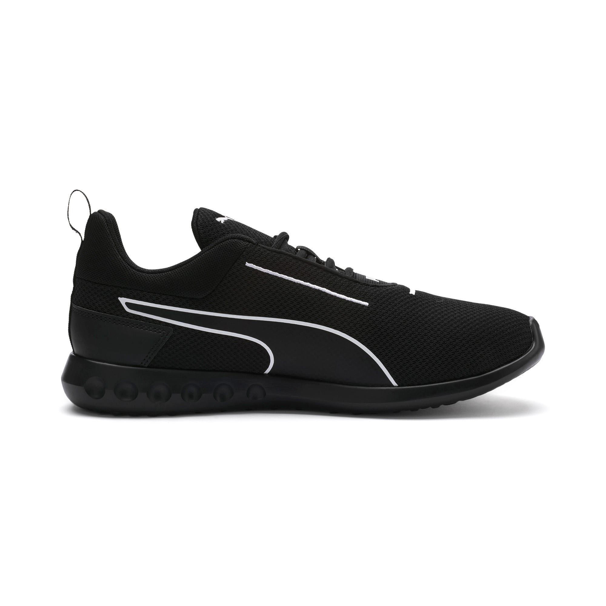 exquisite style pretty cool great deals PUMA Carson 2 Concave Men's Trainers in Black/White size 10 ...