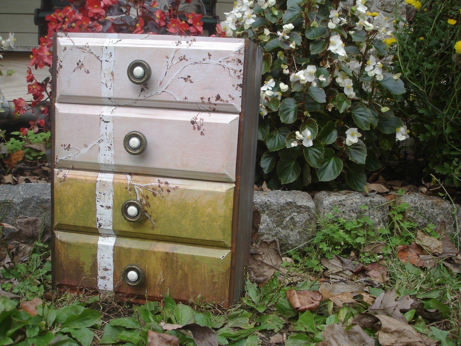 diy decoupage furniture. Decoupage Over Milk Paint (NEW Technique!) | D.I.Y Sweet Home Furniture Diy