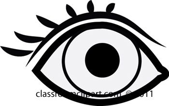 Eye Clip Art Black And White Clipart Panda Free Clipart Images Clip Art Free Clip Art Eyes Clipart