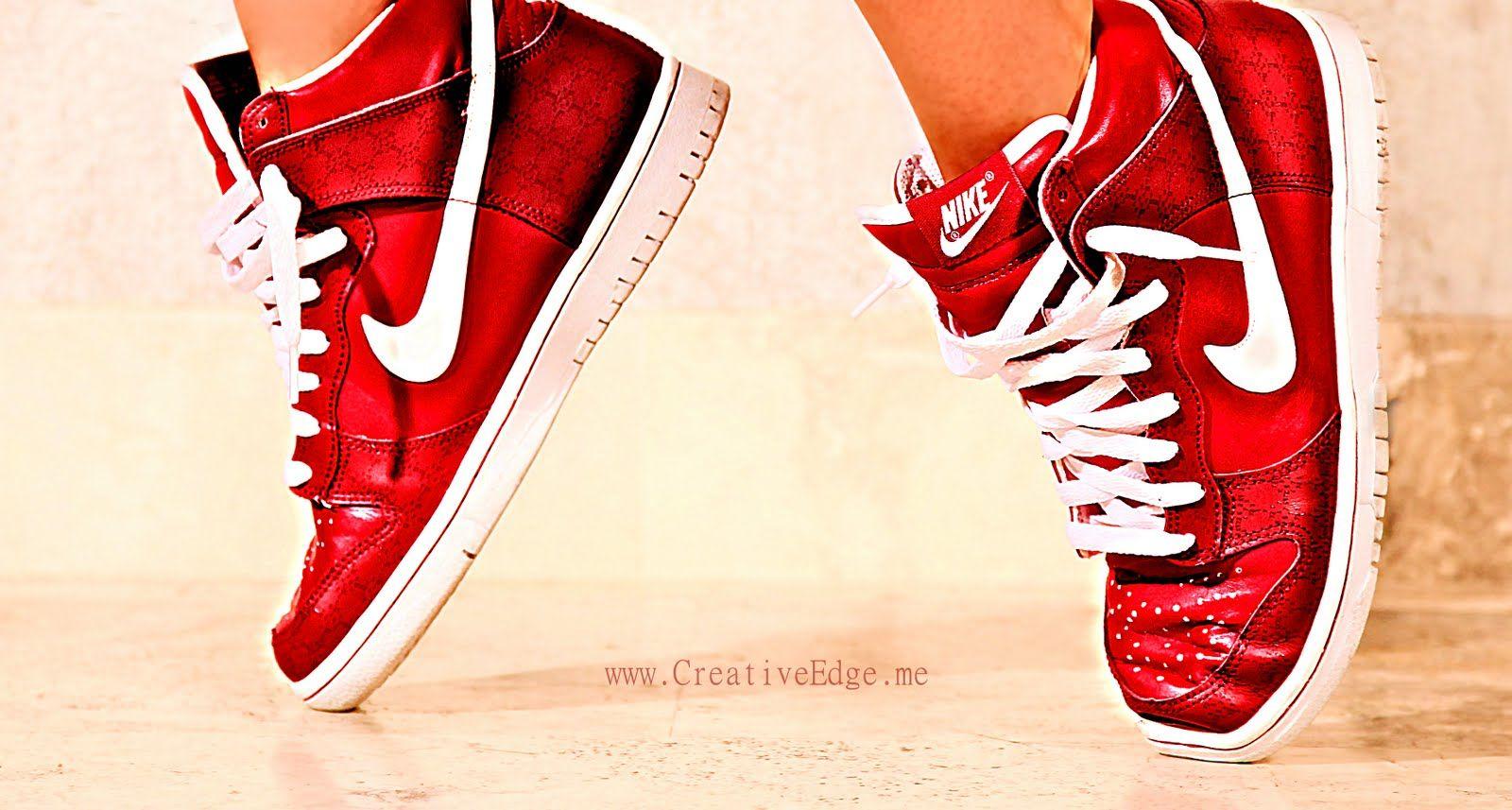 hip hop kicks | Nothing fresher than my Kicks | Nike dance