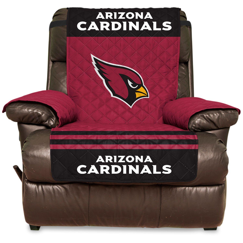 Arizona cardinals 65 x 80 water absorbent furniture