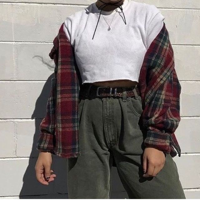 Pin by kittynic on irl | Aesthetic clothes, 90s fashion ...