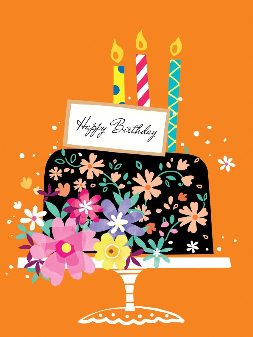 Advocate Art London Marbella New York Happy Birthday Greetings Happy Birthday Wishes Cards Happy Birthday Cards