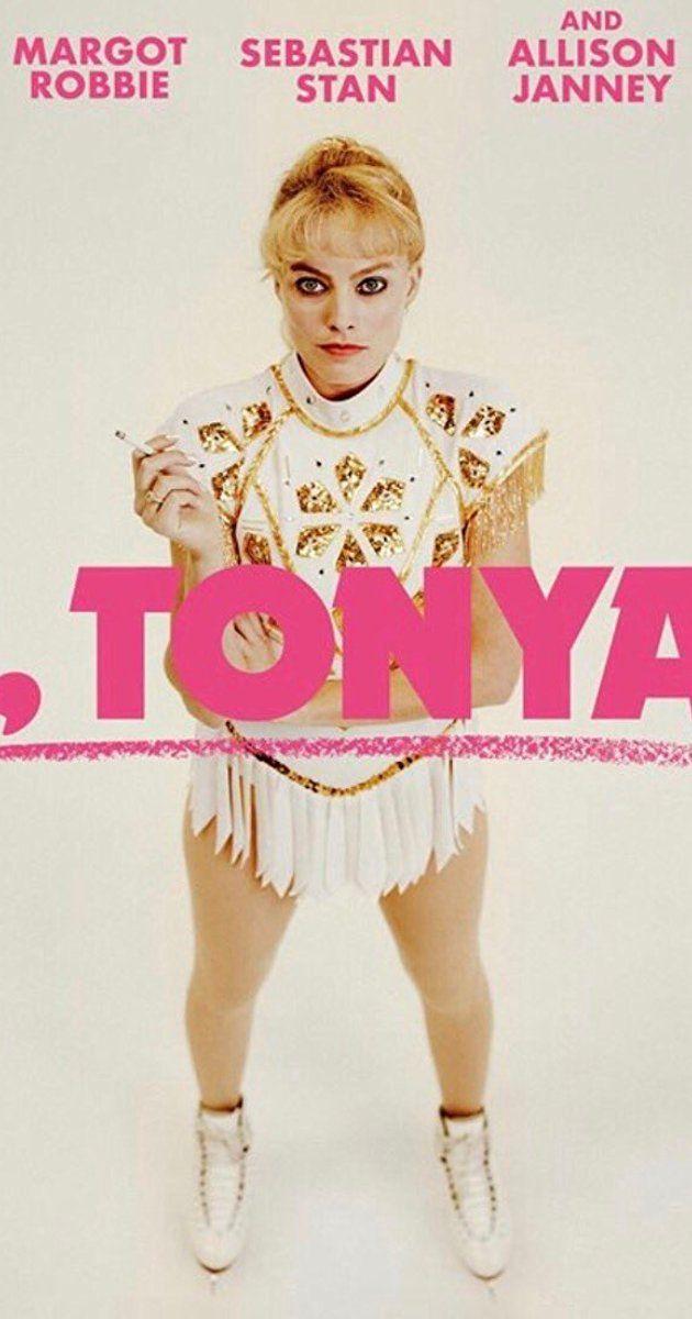 Tonya harding hustler