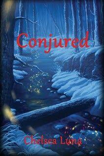 "#388. ""Conjured""  ***  Chelsea Luna  (2012)"