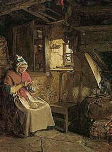 Subversive Knitting | Art, Knit art, Most famous paintings
