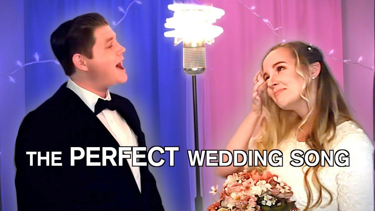 Ed Sheeran Disney Mashup So Close Enchanted And Perfect Youtube In 2020 Perfect Wedding Songs Ed Sheeran Karaoke Tracks