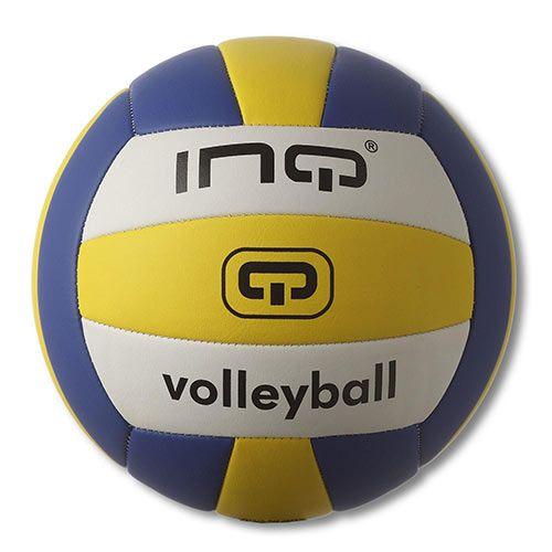 Voor de volleyballende moeder, leuk om mee te nemen tijdens de vakantie. #moederdag #cadeau INQ VOLLEYBALL OUTDOOR Perrysport - Scoor je sportkleding online in onze sportwinkel