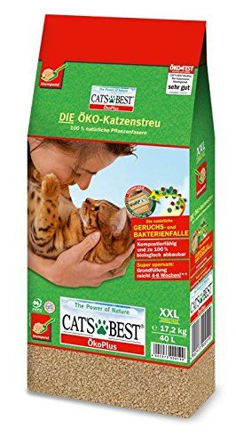 Ajm Pet Products Cat Litter Cats Best Okoplus Clumping 15kg You Can Get Additional Details At The Image Link Best Cat Litter Cat Litter Clumping Cat Litter