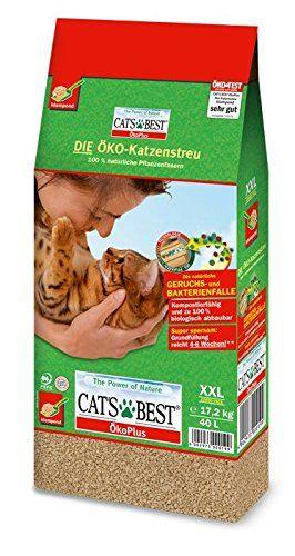 Ajm Pet Products Cat Litter Cats Best Okoplus Clumping 15kg