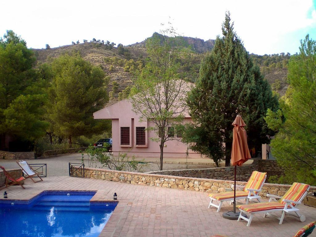 Casas rurales en murcia y alicante alojamientos para disfrutar de una escapada en familia - Casas de vacaciones en alicante ...