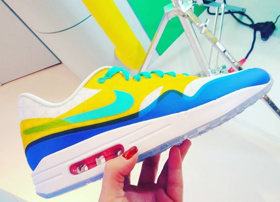nike air max 1 citadium