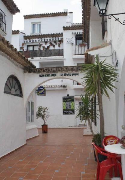 Fuengirola Málaga Imagen de Samantha
