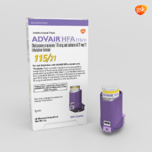 Advair Hfa Allergy Treatment Asthma Treatment Medicine