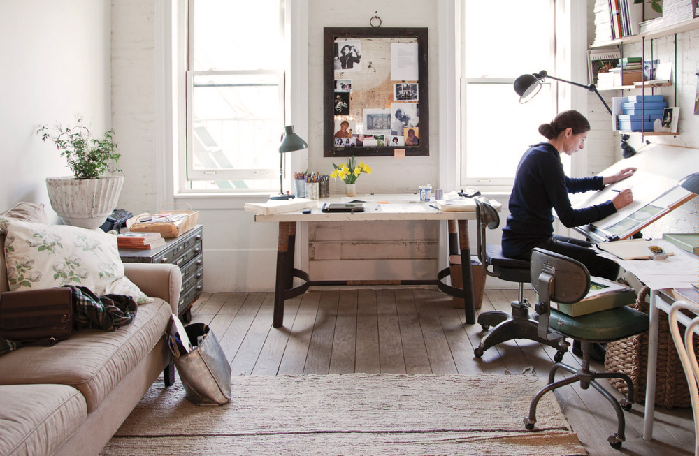 38+ Home art studio ideas info