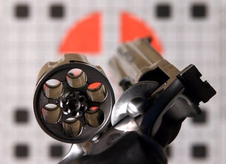 Gun Sales Hit New Record, Yet Again - Ammunition Purchases Expected To Go Through Roof