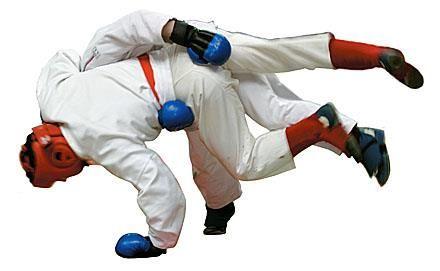 Защитный костюм рукопашный бой