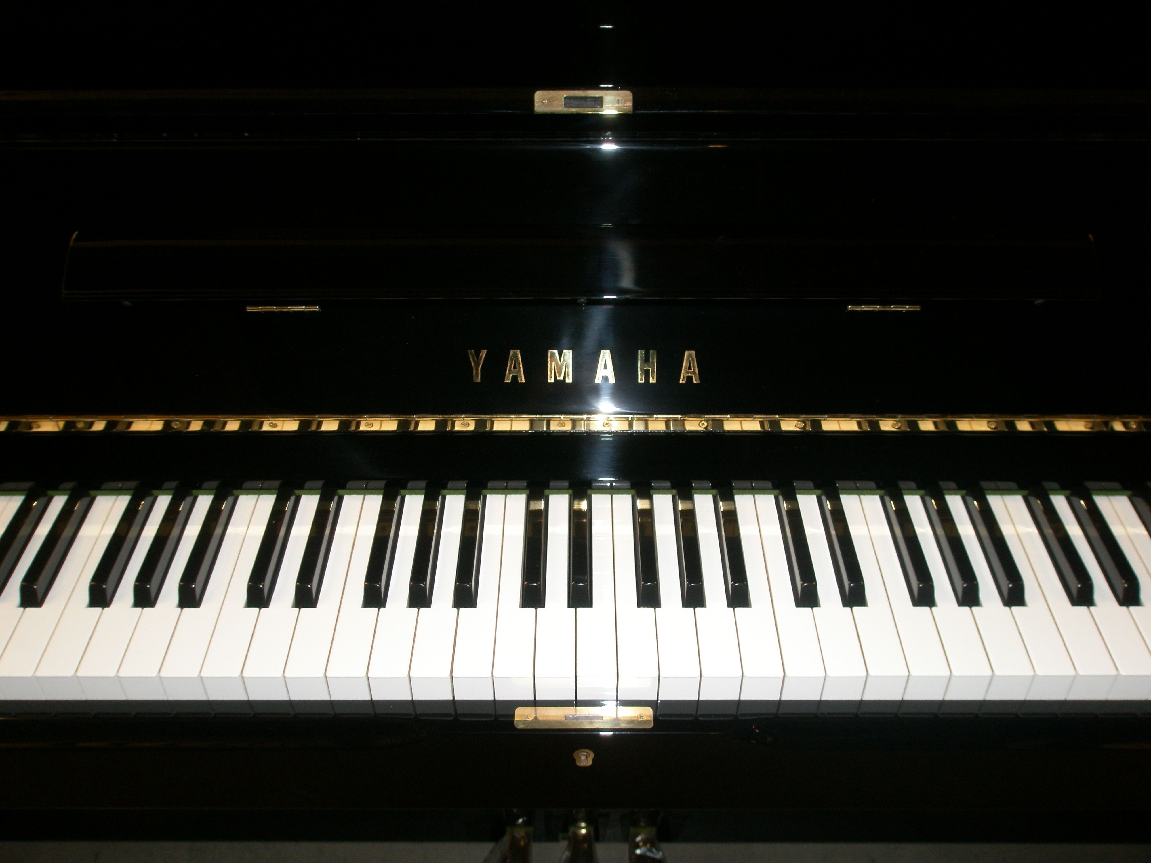 September Is Nationalpianomonth Let S Celebrate The Instrument That Has Contributed Enormously To The Development Of Music A Yamaha Piano Piano Digital Piano