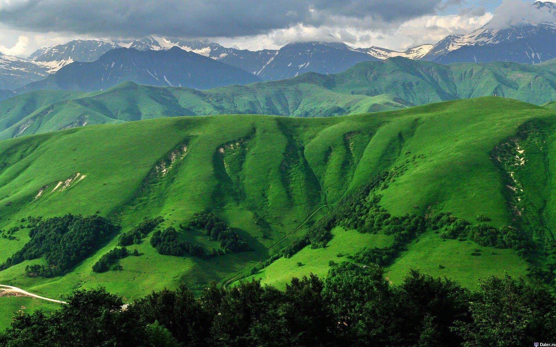 Asmr The Mountain Air Http Www Youtube Com Watch V 7dbzoksrgju Gornyj Pejzazh Idei Ozeleneniya Pejzazhi