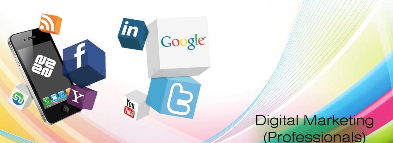 Tutor of Digital Marketing offers Accredited Advanced
