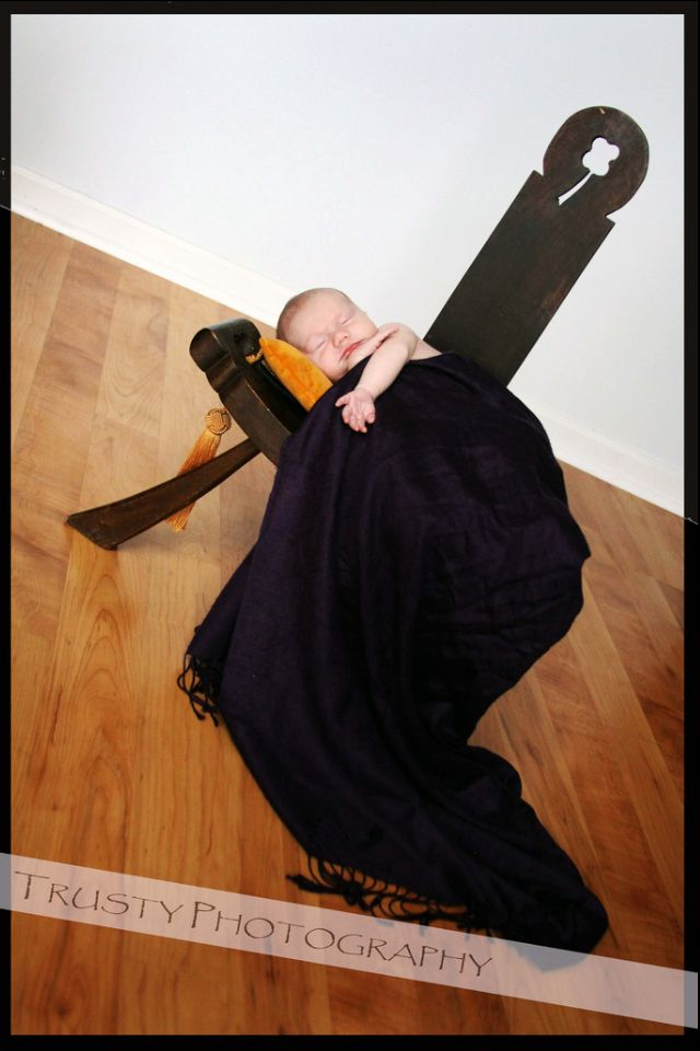 Infant photography Portraits