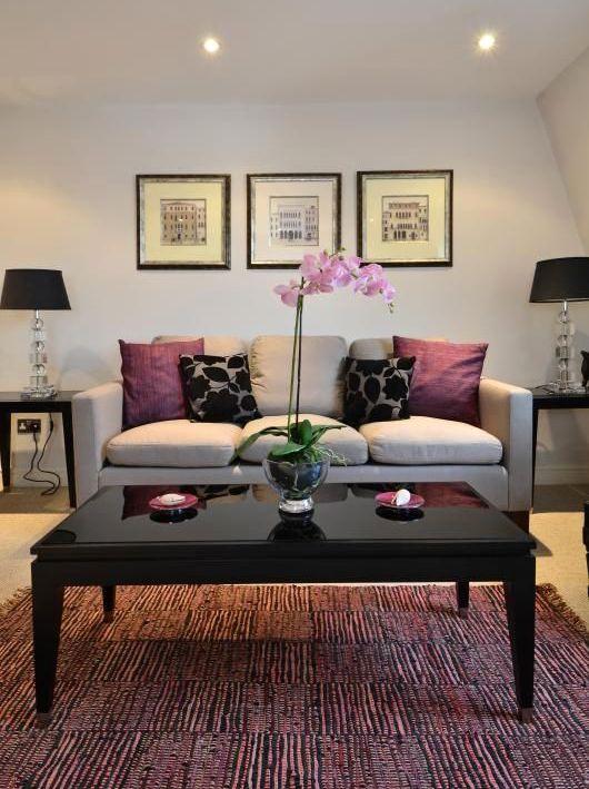 Dicas e soluções para decorar apartamento pequeno.