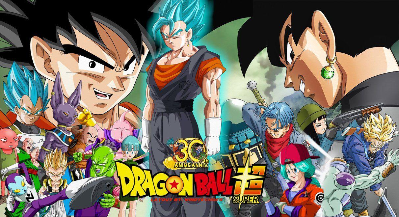 Dragon Ball Super Official Thread Currently Airing Onehallyu