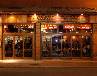 Penang Malaysian Cuisine In Bostons Chinatown Restaurants