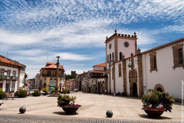Fotos de Bragança   Turismo en Portugal (shared via SlingPic)