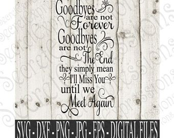 Download Your Life was a Blessing Your Memory a Treasure Svg ...
