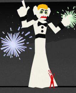 90th Burning of Will Shuster's Zozobra™ Santa Fe @ Zozobra (Fort Marcy Park) - August 29th 2014 3:00 pm