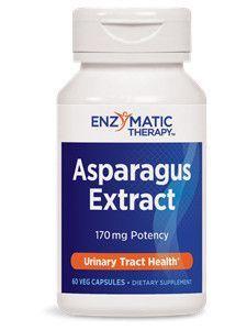 ASPARAGUS EXTRACT 60 CAPS
