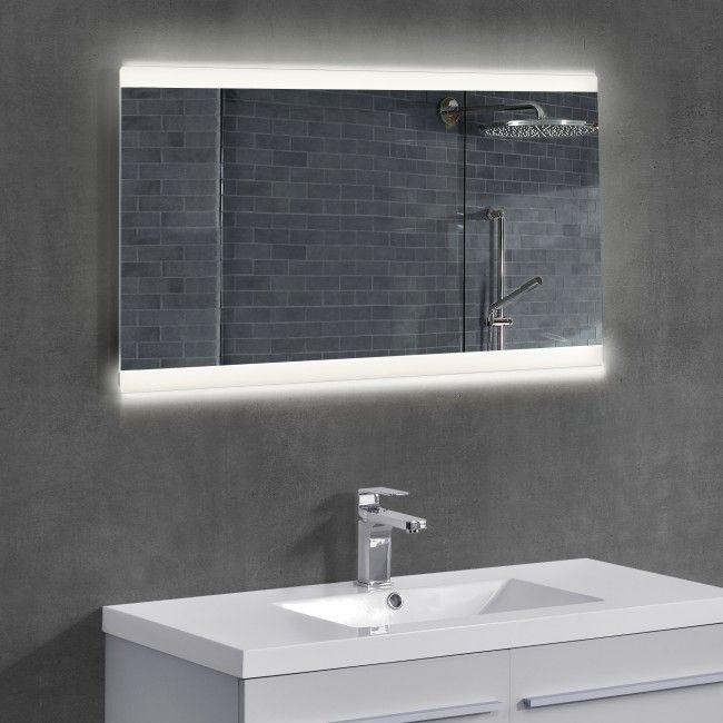 [neu.haus] LEDWandspiegel Badezimmerspiegel