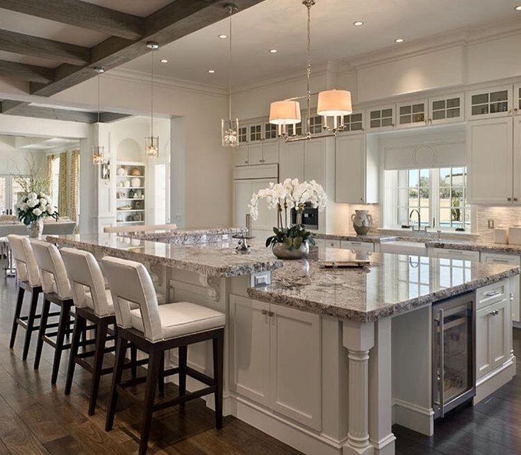 Kitchen Dream Kitchens Design Luxury Kitchens Beautiful Kitchens