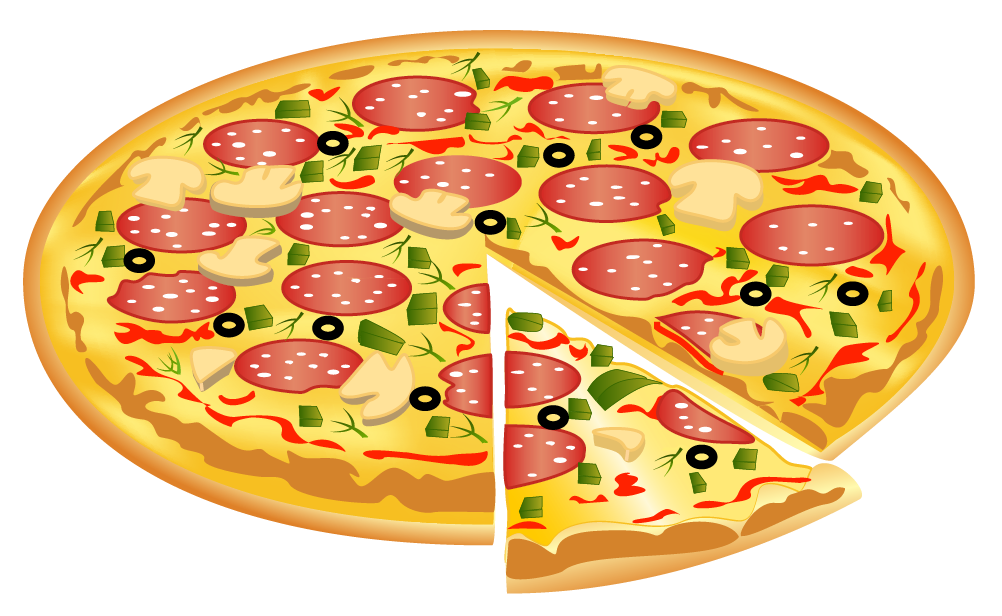 Pizza Png Image Gallery Yopriceville High Quality Images And Transparent Png Free Clipart Free Clip Art Pizza Cartoon Clip Art