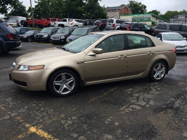 Check Out This 2006 Acura Tl Only 93k Miles Guaranteed Credit