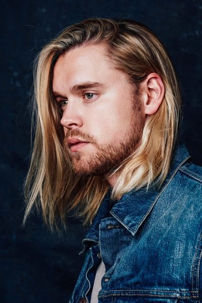 Have you seen Chord Overstreet (Sam from Glee) lately? I hadn\'t ...