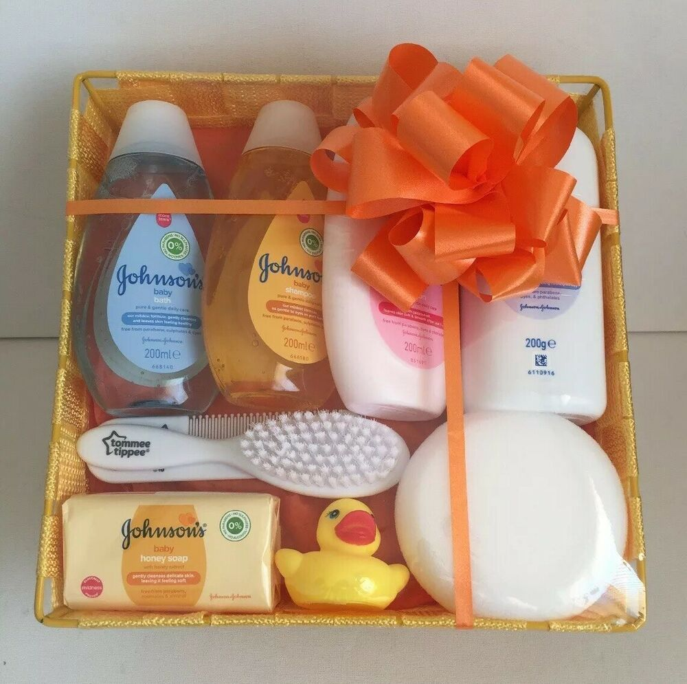 pregnancy gift basket nz