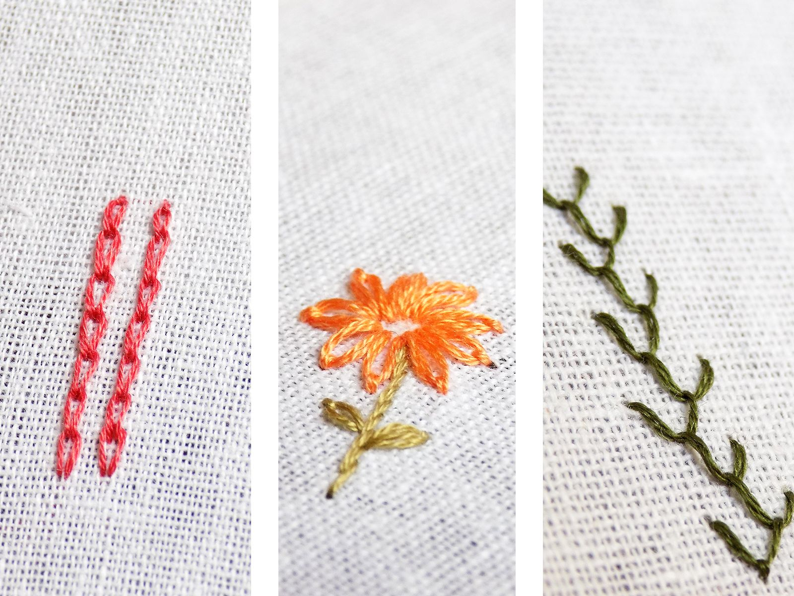 Hello May And April Round Up Rounding Stitch And Tutorials