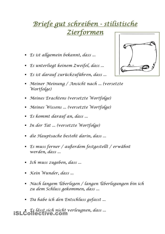 Pin Von Ira Auf Almanca Sms Schreiben Vorlagen Lebenslauf Perfekter Lebenslauf