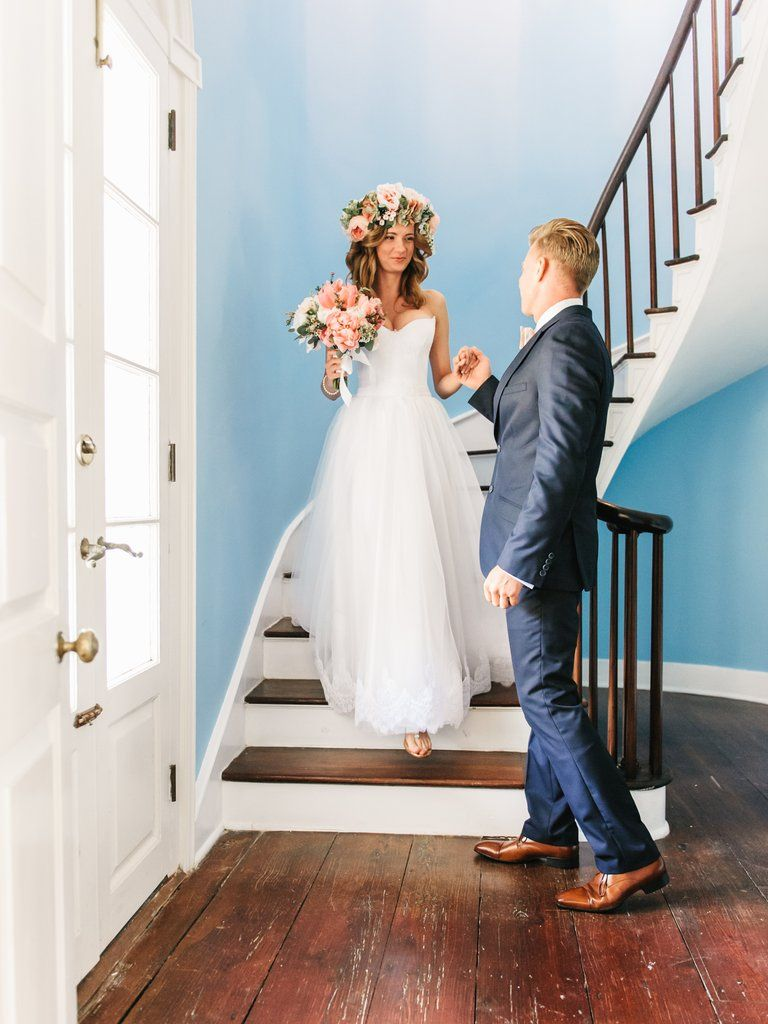 This Romantic Wedding Is Your Ultimate Inspiration For an