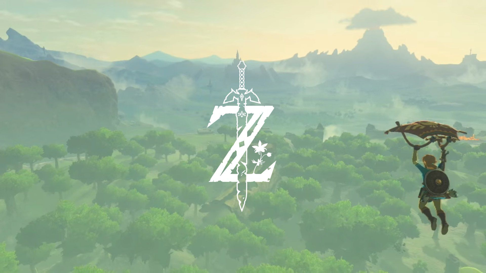 Ideas For 1080p Zelda Breath Of The Wild Iphone Wallpaper Pictures