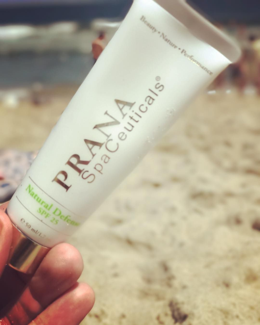 This Combination Antioxidant Moisturizer With Sun Protection By Prana Spaceuticals Is Perfect For All Skin Antioxidant Moisturizer Skin Protection Moisturizer