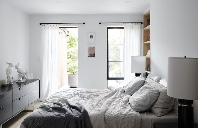 House Call: A Brooklyn Brownstone Goes Gothic | Remodelista | Bloglovin'