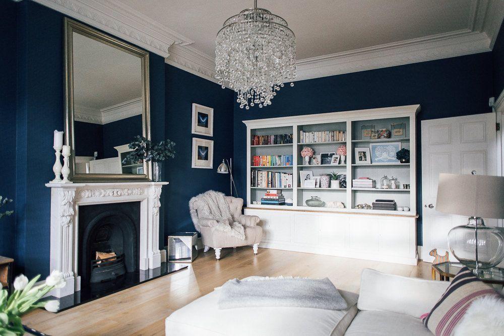 Best Leoma S Awe Inspiring London Home Victorian Living Room 400 x 300