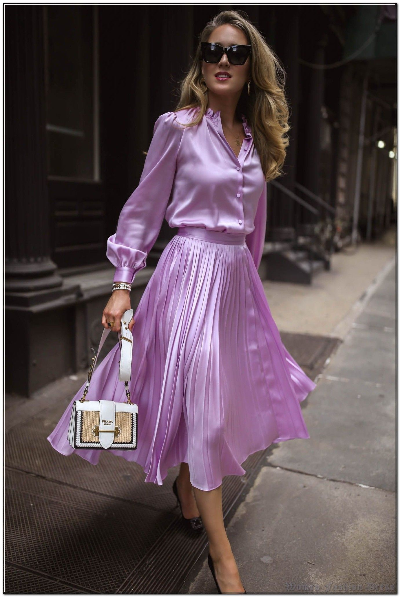 How To Become Better With Women Fashion Dress In 10 Minutes