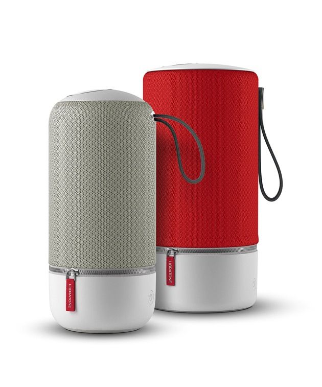 Engadget Wireless Speakers Electronic Products Design Gadgets