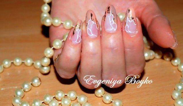 evgeniyas gel fingerngel muster 2014 - Gel Fingernagel Muster