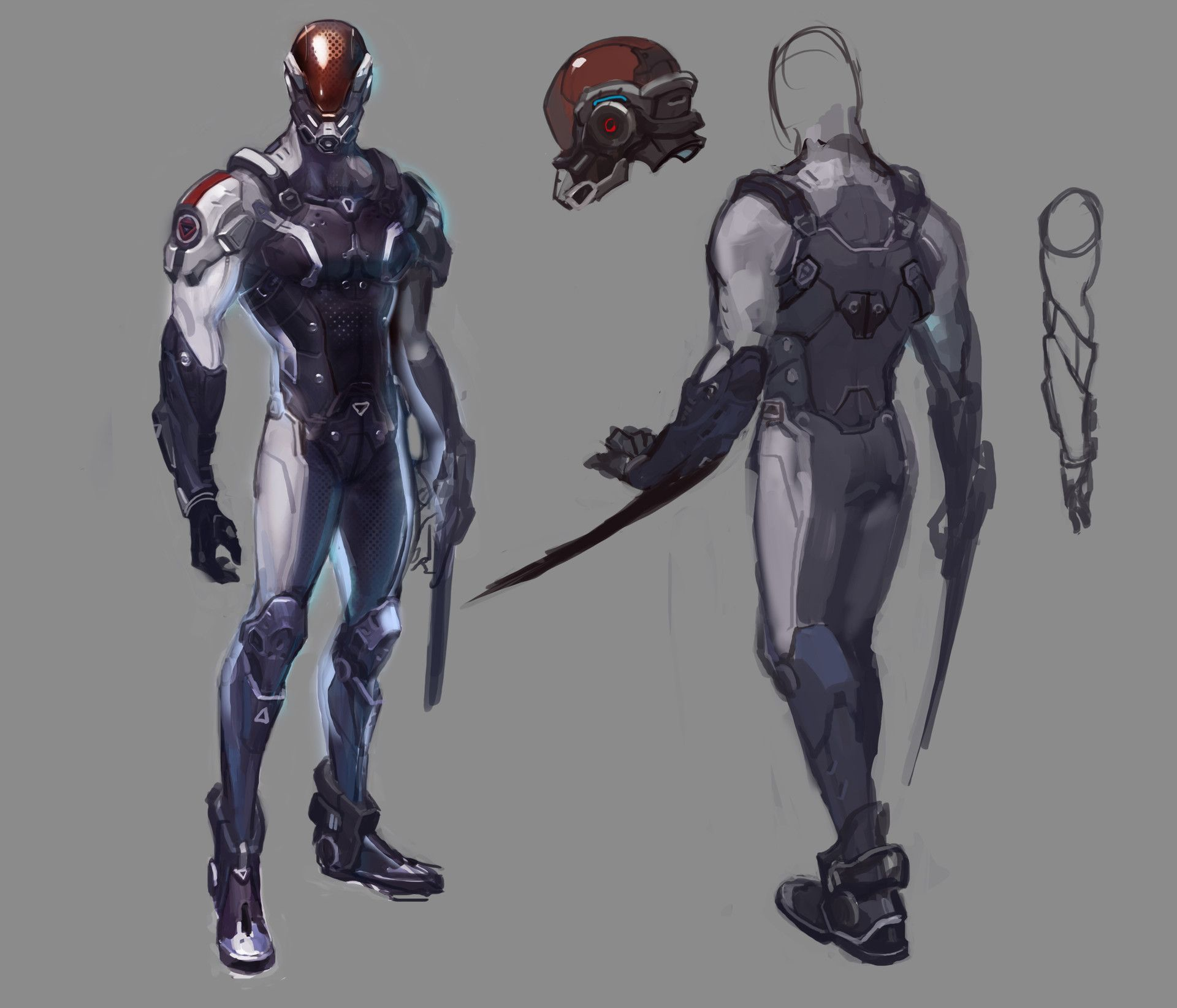Artstation Old Project Pc Concept Art Rd Lys With Images Weapon Concept Art Sci Fi Concept Art Concept Art